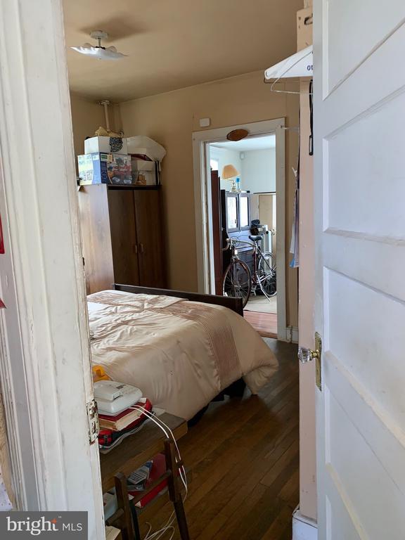 Bedroom 2 with Den - 4723 SHERIFF RD NE, WASHINGTON