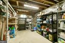 Storage - 6803 LAKERIDGE DR, FREDERICKSBURG