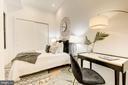Great bedroom with large closet - photo of similar - 1412 15TH ST NW #11, WASHINGTON