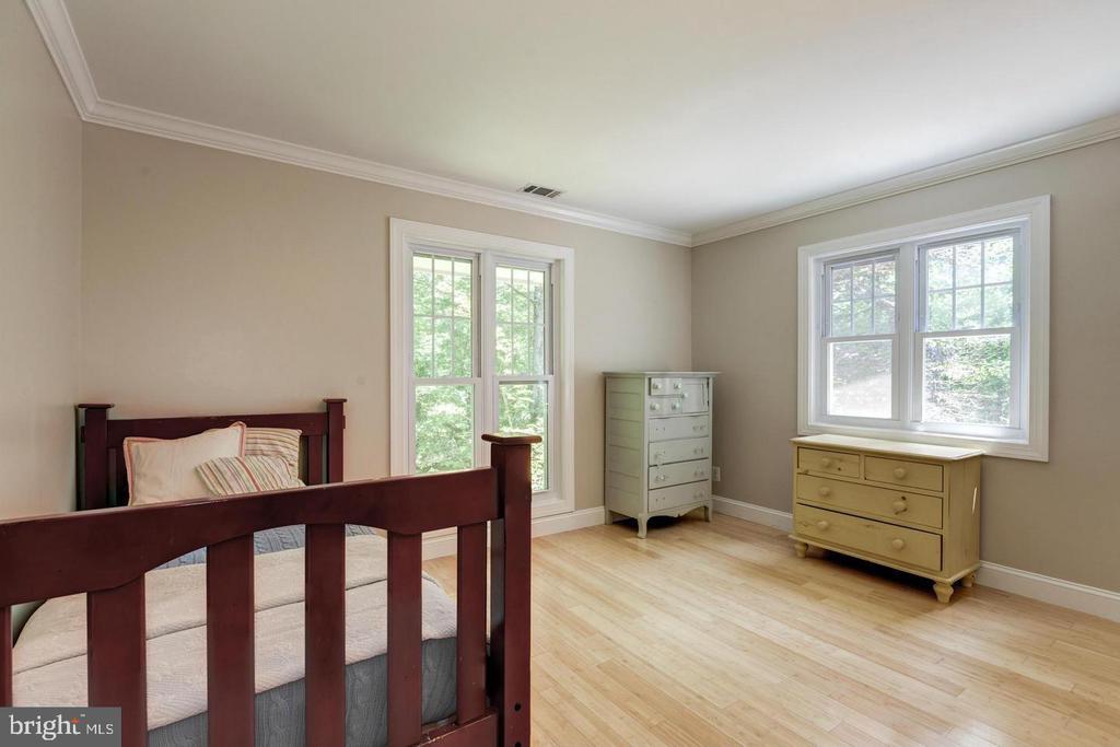 Bedroom 2 - 3206 FOX MILL RD, OAKTON