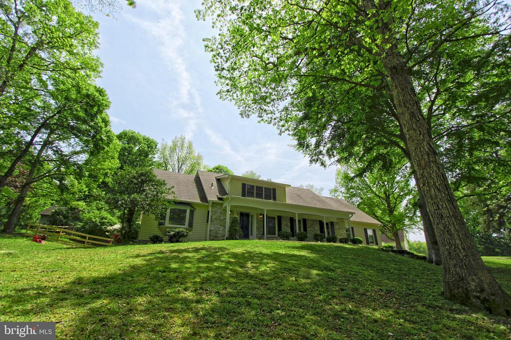 9417  WINDY HILL DRIVE, Fauquier County in PRINCE WILLIAM County, VA 20181 Home for Sale