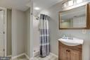 Large Full Bathroom - 232 MARYLAND AVE, HAMILTON