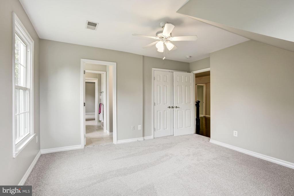 Large 3rd Bedroom - 232 MARYLAND AVE, HAMILTON