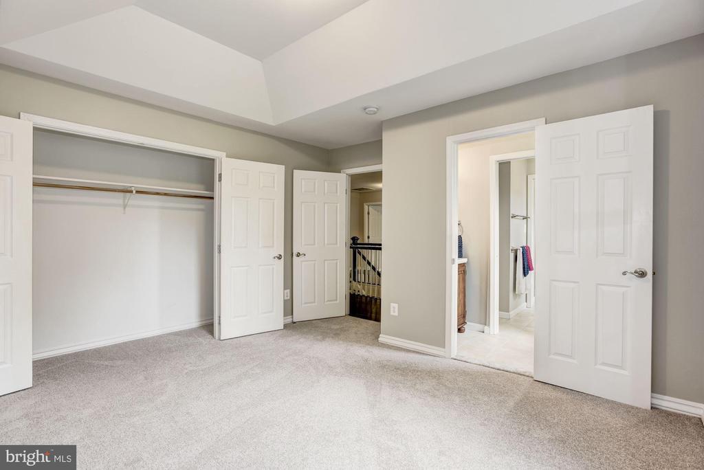 Bedroom #4 - 232 MARYLAND AVE, HAMILTON
