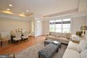 Ample Natural Light - 43013 MILL RACE TER, LEESBURG