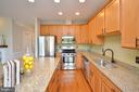 Stainless Steel Appliances - 43013 MILL RACE TER, LEESBURG
