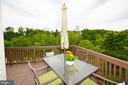 Pannoramic Views From Deck - 43013 MILL RACE TER, LEESBURG