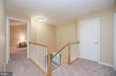 Upper Level to Four Bedrooms - 21 STONERIDGE CT, STAFFORD