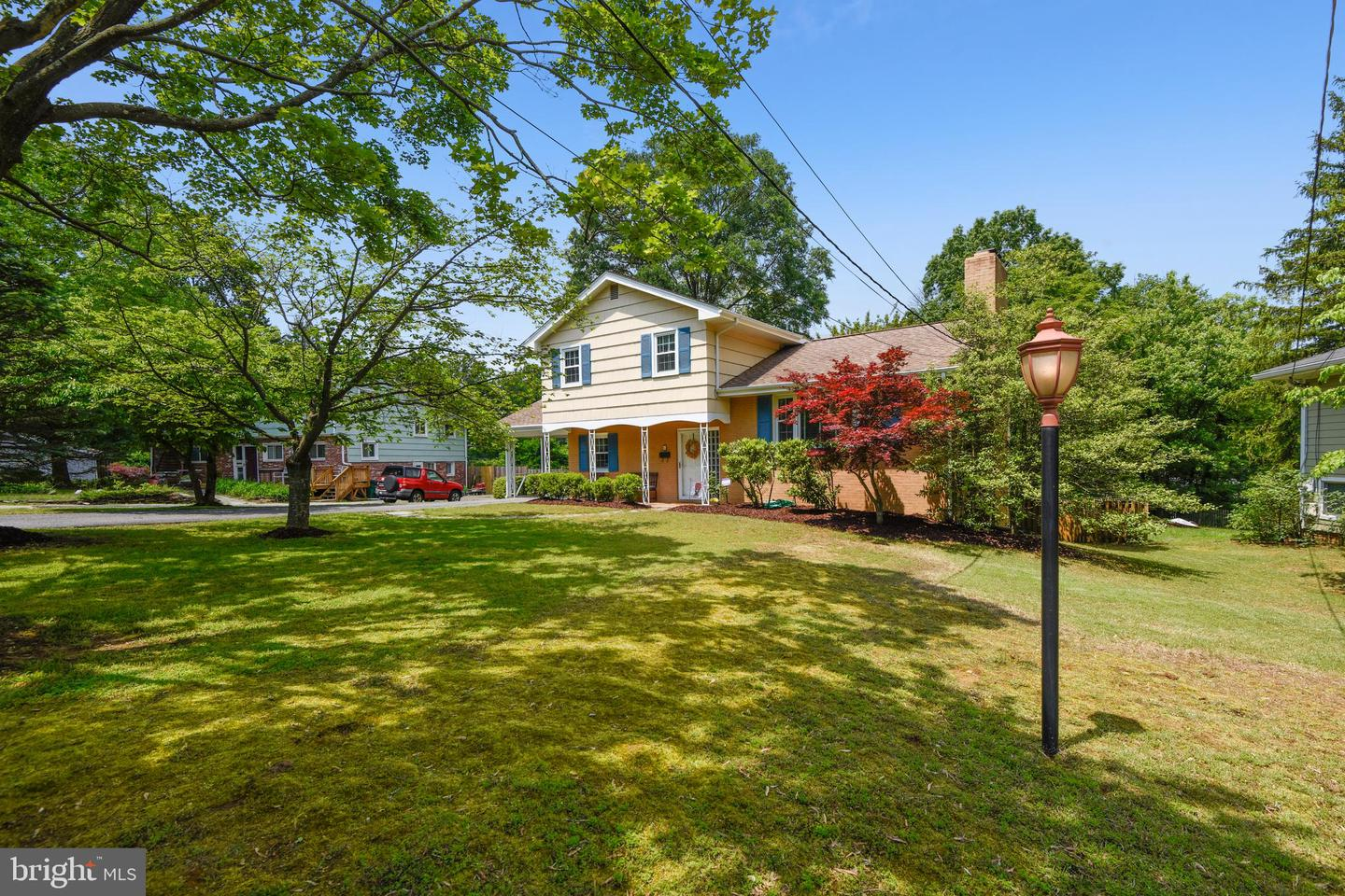 Additional photo for property listing at 16 Fisk Cir Annapolis, Maryland 21401 United States