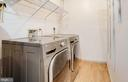 Laundry Room - 12476 CASBEER DR, FAIRFAX