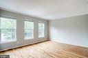 Living Room - 12476 CASBEER DR, FAIRFAX