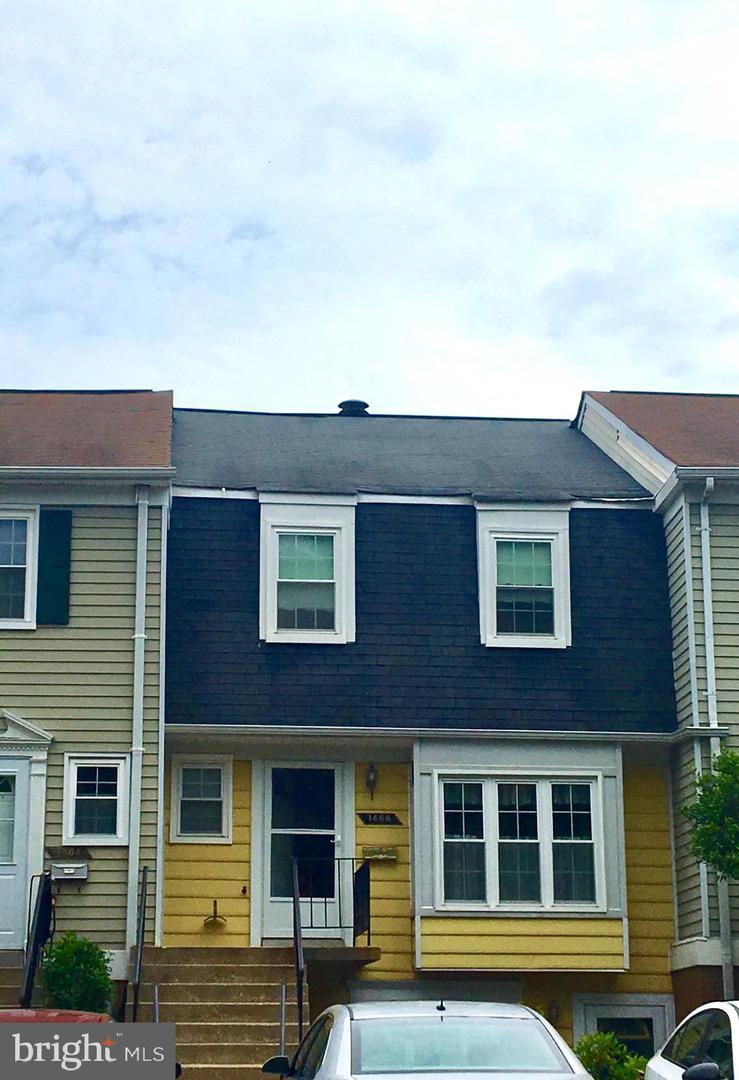 1468 VINEYARD COURT, CROFTON, Maryland