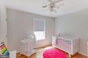 Bedroom 3 - 325 BLUE SKY RD, LINDEN
