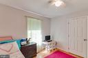 Bedroom 2 - 325 BLUE SKY RD, LINDEN