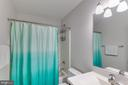 Hall/Guest  Bath - 325 BLUE SKY RD, LINDEN