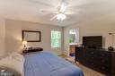 Master Suite - 325 BLUE SKY RD, LINDEN