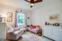 Light Filled 3rd Bedroom - 141 CHOPTANK RD, STAFFORD
