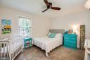 2nd Bedroom - 141 CHOPTANK RD, STAFFORD
