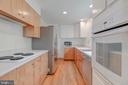 Kitchen - 3513 N JEFFERSON ST, ARLINGTON