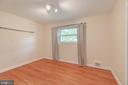 Bedroom - 3513 N JEFFERSON ST, ARLINGTON
