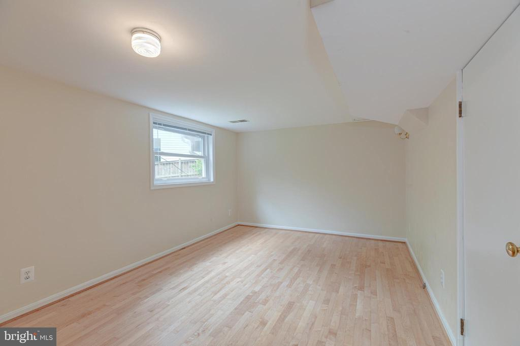 Fourth Bedroom - 3513 N JEFFERSON ST, ARLINGTON