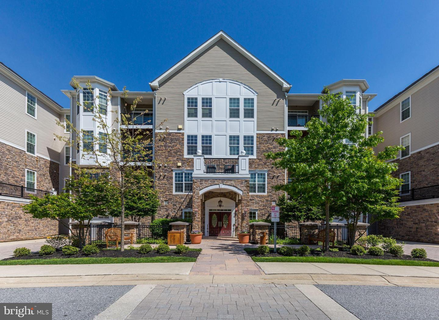 Single Family for Sale at 7400 Travertine Dr #305 7400 Travertine Dr #305 Baltimore, Maryland 21209 United States