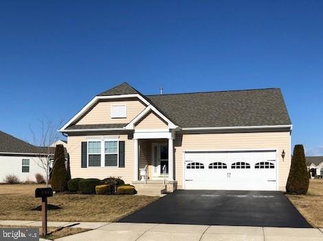 Enfamiljshus för Försäljning vid florens, New Jersey 08518 Förenta staterna