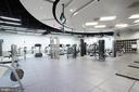 Community Gym - 1121 ARLINGTON BLVD #919, ARLINGTON