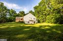 Lots of open space - 96 CASCADE LN, FREDERICKSBURG