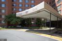 Main Front Entrance - 1121 ARLINGTON BLVD #919, ARLINGTON