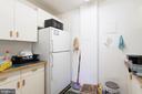 Kitchen - 1121 ARLINGTON BLVD #919, ARLINGTON