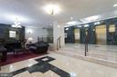Main Entrance Lobby - 1121 ARLINGTON BLVD #919, ARLINGTON