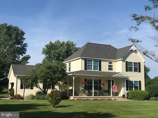 Single Family for Sale at 47844 Yaocomico Ln Lexington Park, Maryland 20653 United States