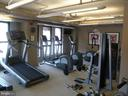 Fitness Center - 777 7TH ST NW #917, WASHINGTON