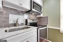 Beautiful Kitchen - 5904 AMBASSADOR WAY, ALEXANDRIA