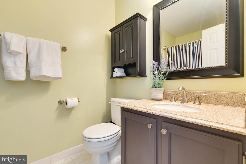 Master Bathroom - 5904 AMBASSADOR WAY, ALEXANDRIA