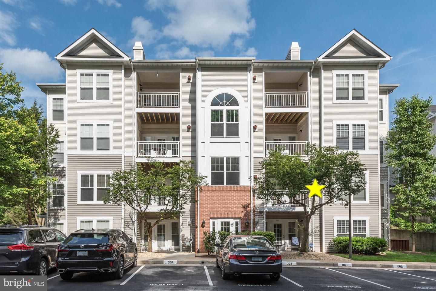 Single Family for Sale at 1516 North Point Dr #103 Reston, Virginia 20194 United States
