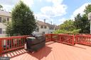 Upper Deck - 5904 AMBASSADOR WAY, ALEXANDRIA