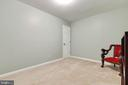 Bonus Room- Office/Den/Guest Room - 5904 AMBASSADOR WAY, ALEXANDRIA