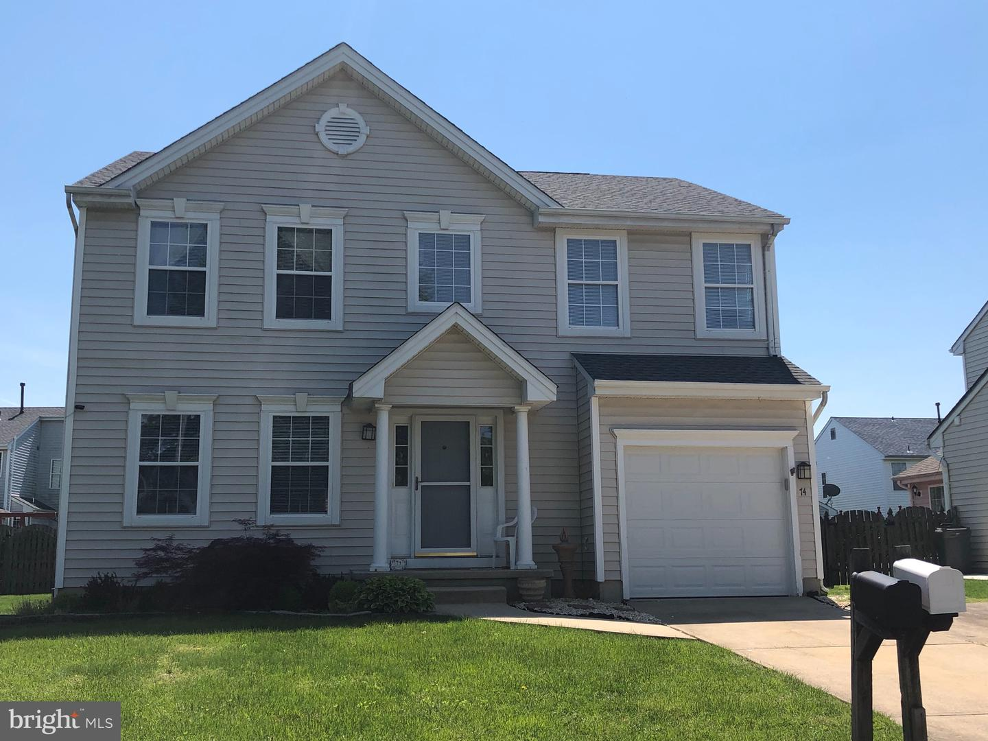 single family homes por un Venta en Westampton, Nueva Jersey 08060 Estados Unidos