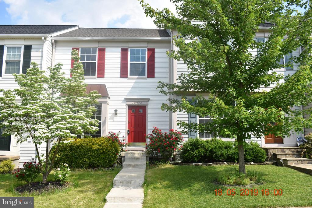 20972  STRAWRICK TERRACE, Ashburn in LOUDOUN County, VA 20147 Home for Sale
