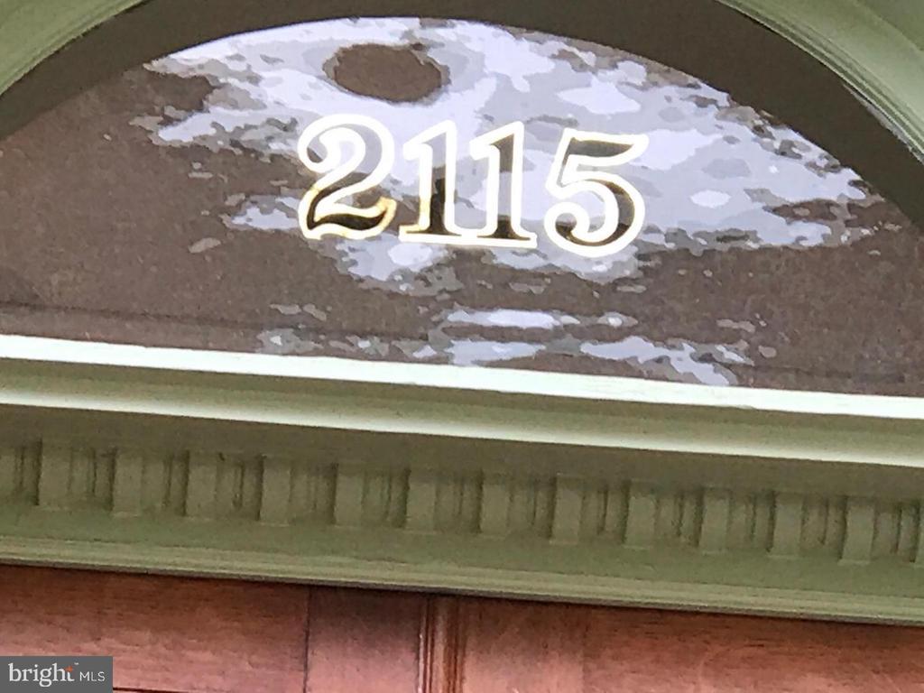 Welcome Home! - 2115 N ST NW #1, WASHINGTON
