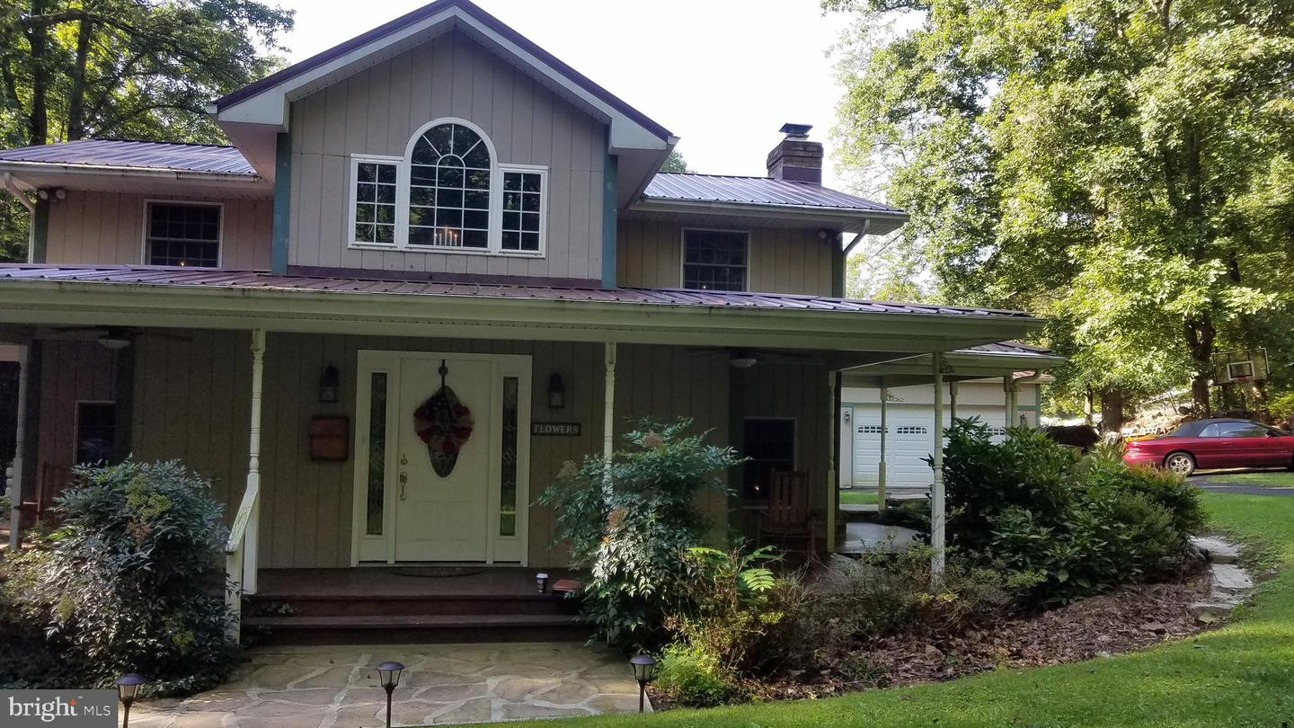 Single Family for Sale at 1892 Deep Run Rd Whiteford, Maryland 21160 United States
