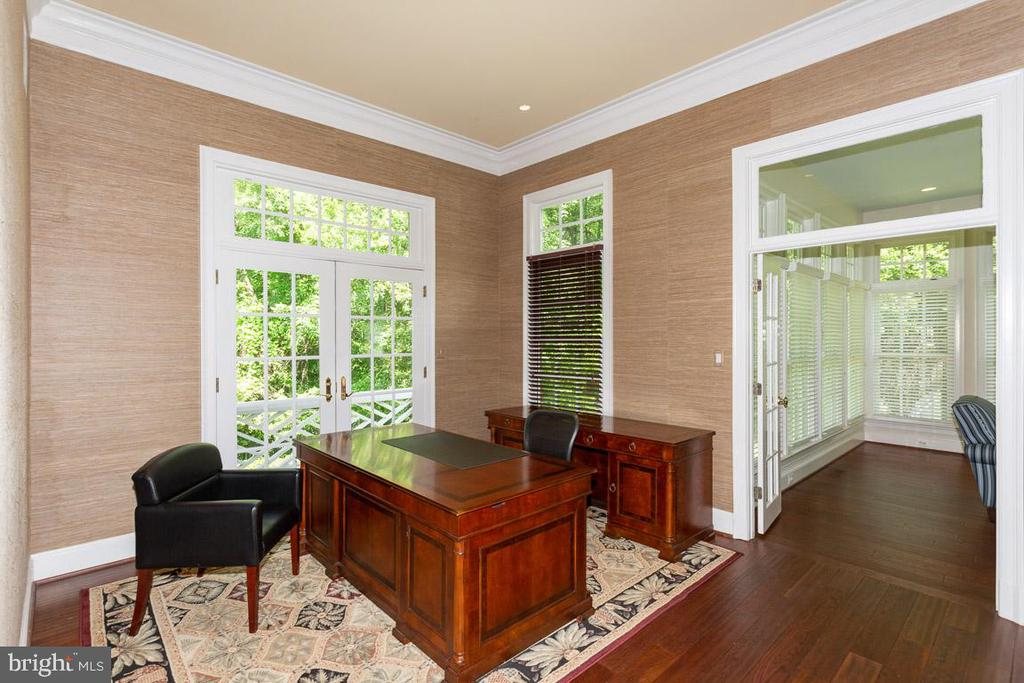Office - 1105 LEIGH MILL RD, GREAT FALLS