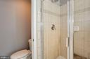 Master bathroom - 8902 SINGLELEAF CIR, LORTON