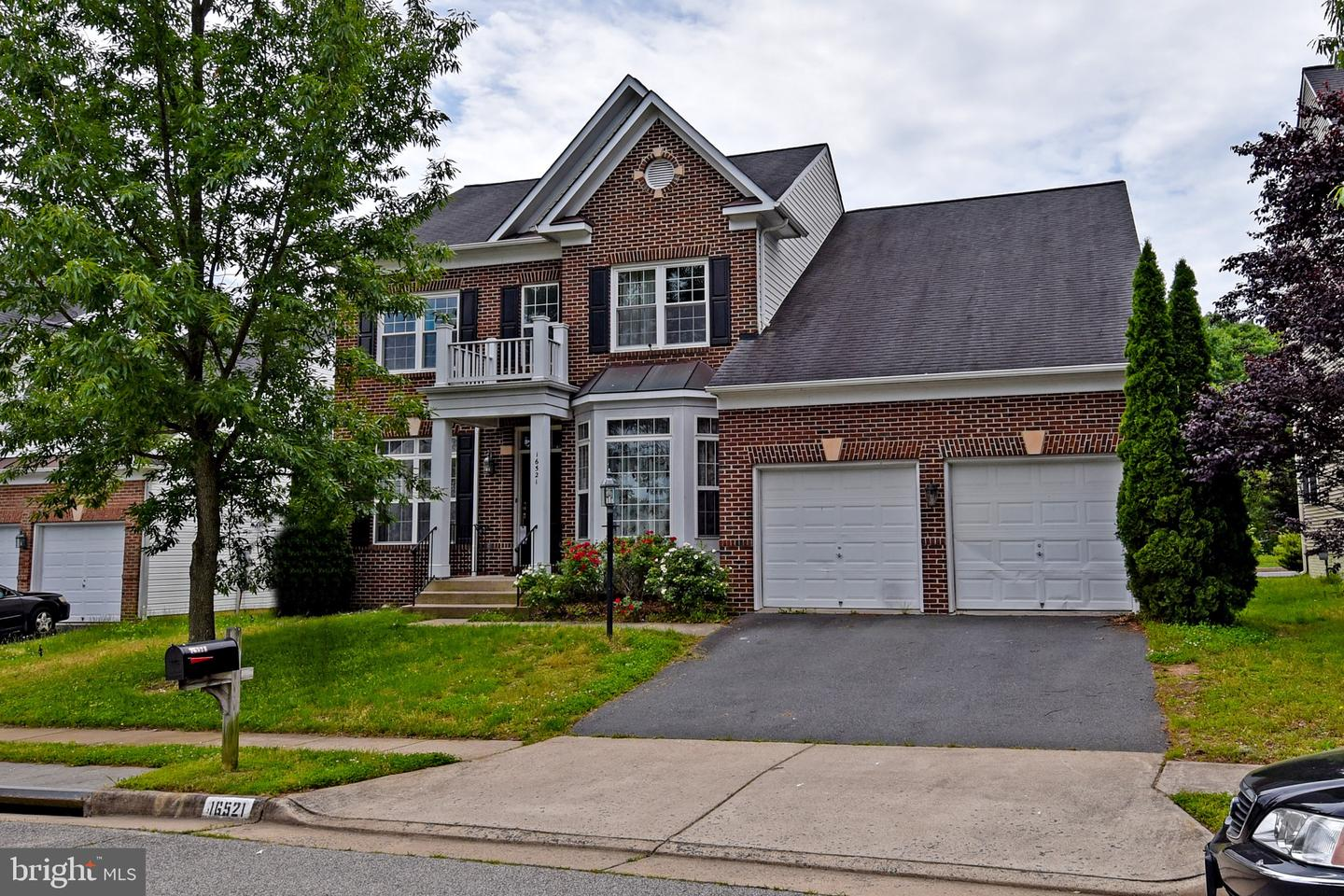 Single Family for Sale at 16521 Telescope Ln Dumfries, Virginia 22026 United States