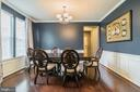 Ah So Inviting & So Spacious! - 42365 WINSBURY WEST PLACE, STERLING