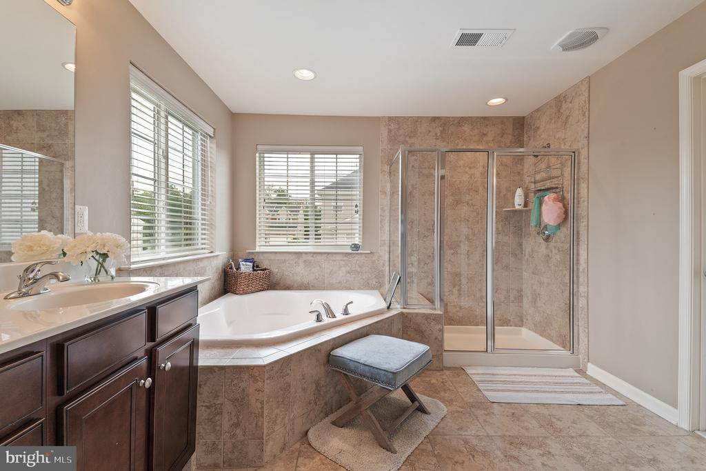 Come on In Bright Bathroom - 42365 WINSBURY WEST PLACE, STERLING