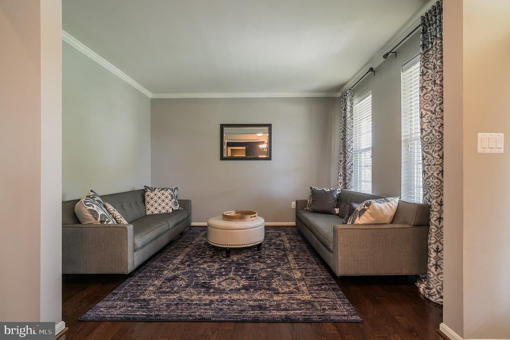 Let's Chat Formal Living Room _Watch more in Video - 42365 WINSBURY WEST PLACE, STERLING