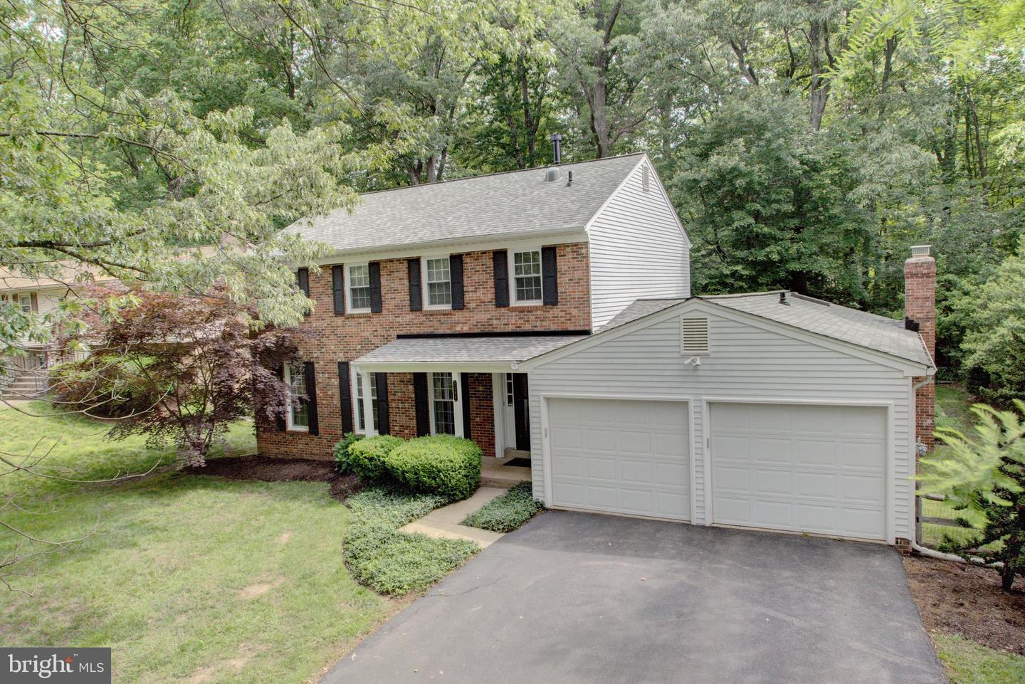 Single Family for Sale at 2486 Freetown Dr Reston, Virginia 20191 United States